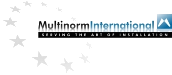 Logo Multinorm International BV